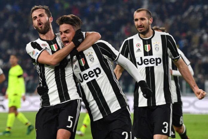 Champions League, Juventus-Barcellona 2-0: catalani sotto tono, sogno Dybala