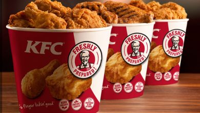 Pompei, apre Kentucky Fried Chicken (KFC) a La Cartiera