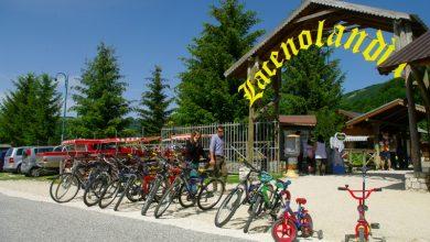Lacenolandia, riapre il Parco Divertimenti di Lago Laceno