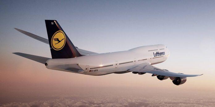 Festa della Donna con Lufthansa: 6 voli con equipaggio tutto al femminile