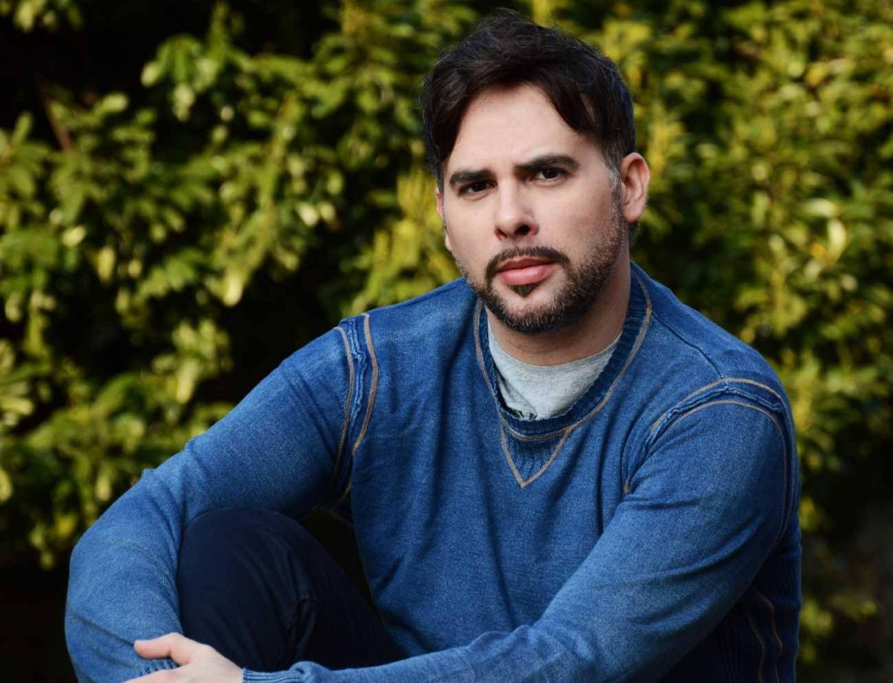 Marco Manca: intervista esclusiva all'Attore e Cantante 2