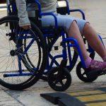 Maria Noemi, bambina disabile sfrattata a Roma