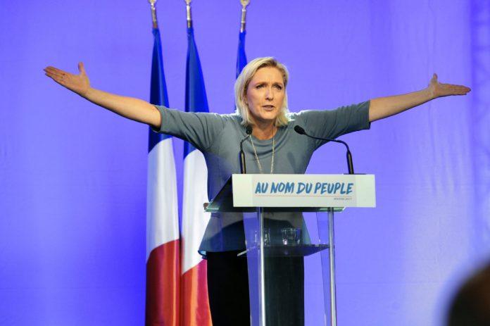 Sondaggi Elettorali Francia 2017, Macron supera Le Pen 2