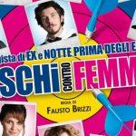 "Stasera in tv ""Maschi contro femmine"" su Rai 1"
