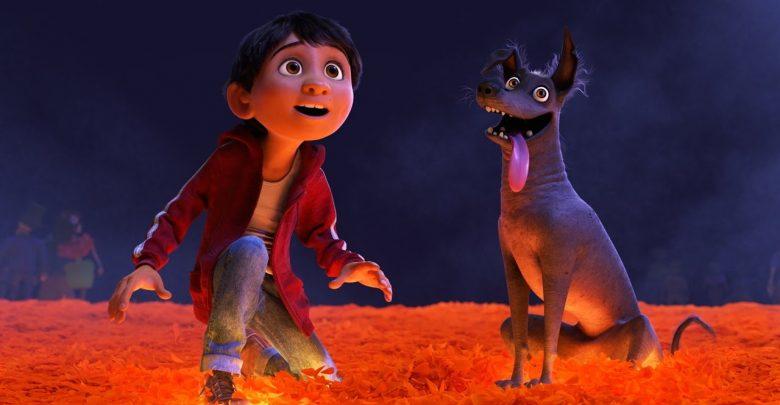 Coco, Trailer del Nuovo Film Pixar (Video)