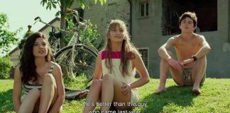 Chiamami con il tuo nome: Anteprima clip del film