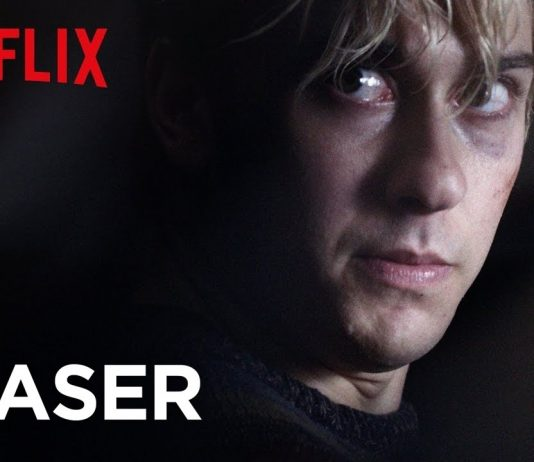Death Note, il Manga su Netflix: Data e Trailer