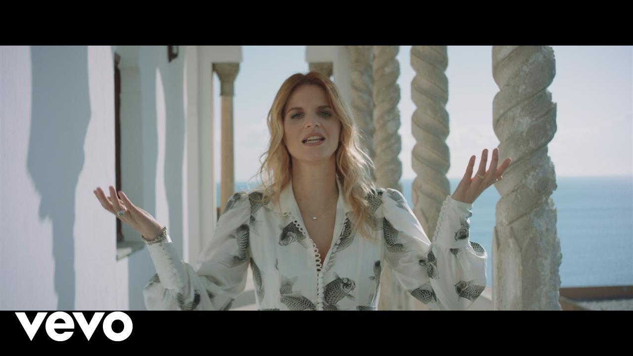 """Chiara: nuovo singolo """"Fermo immagine"""" (Video Ufficiale)"""