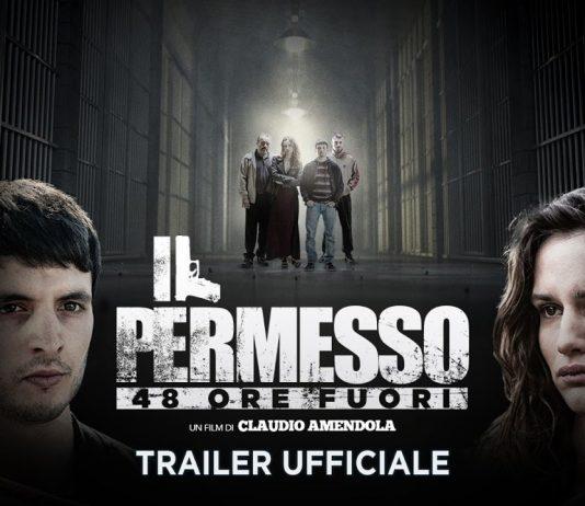Il permesso: Trama, Cast e Trailer del Film di Claudio Amendola 2