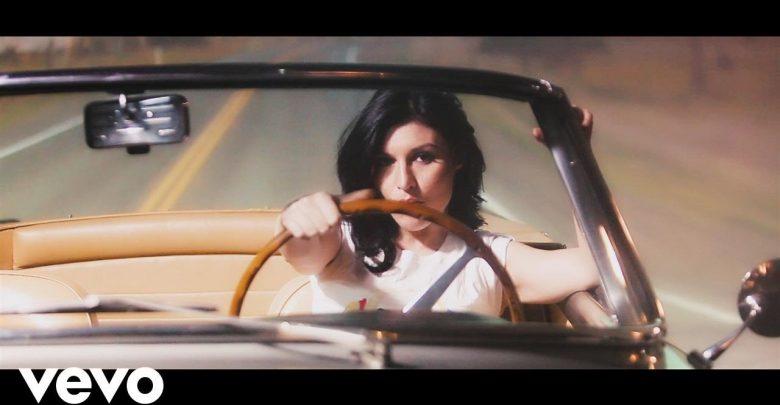 """Giusy Ferreri, nuovo singolo """"Partiti adesso"""" (Video Ufficiale)"""