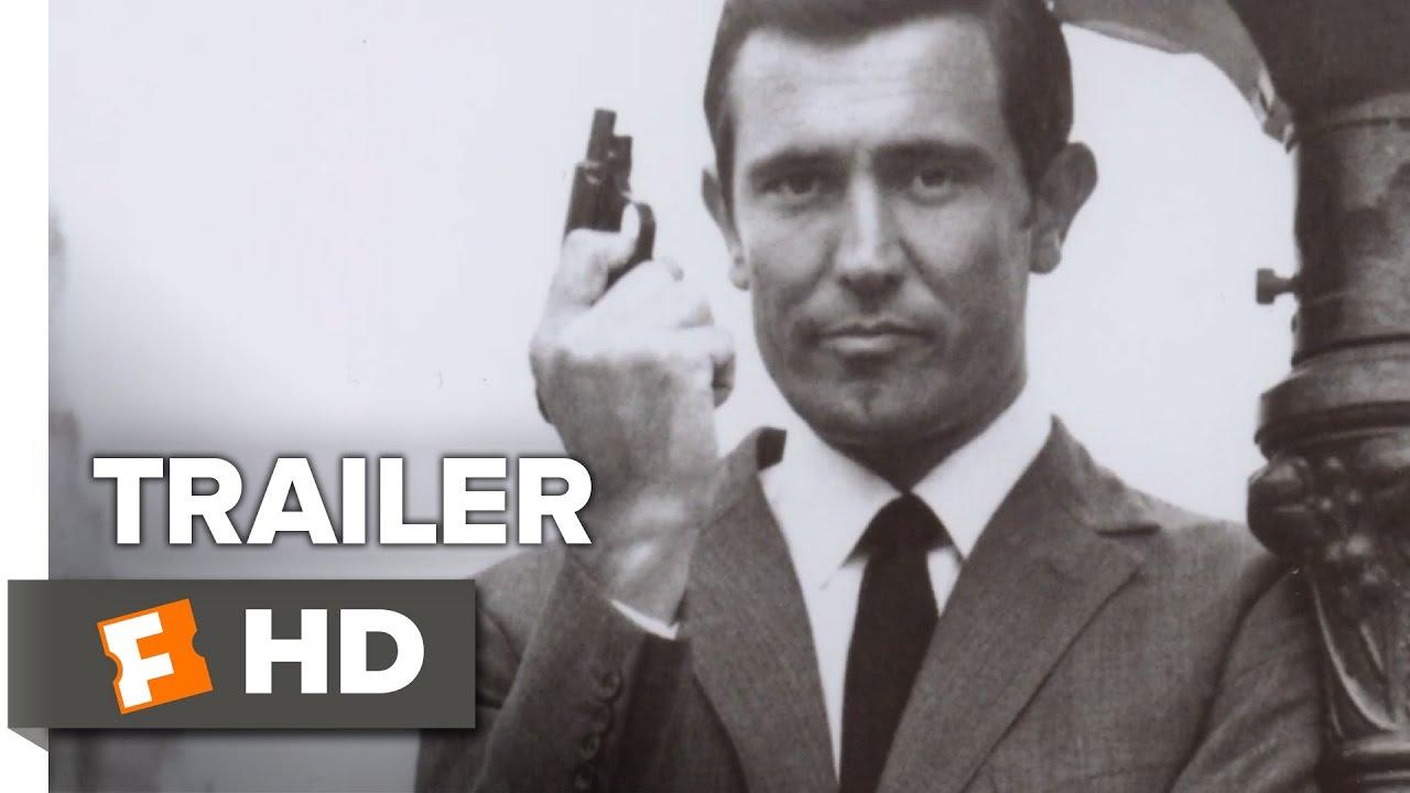 Becoming Bond: il Trailer del Documentario