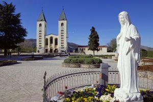 Medjugorje: la Madonna non è mai Apparsa, lo dice il Vescovo