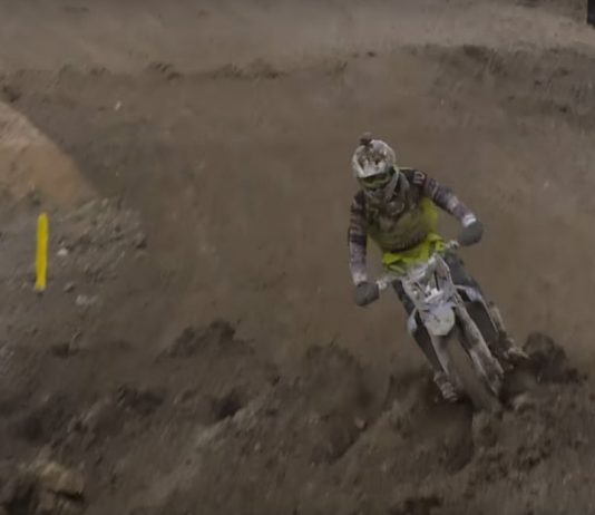 Highlights Mxgp Indonesia 2017 (Video)