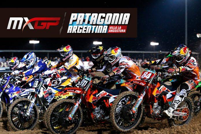 Risultati Gara 1 Mxgp Patagonia 2017: Vince Tim Gajser