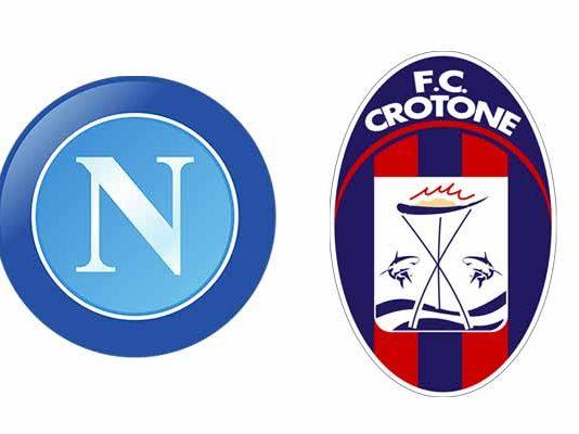 Voti Napoli-Crotone 3-0, Fantacalcio Gazzetta dello Sport