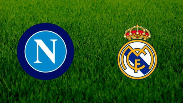 Napoli - Real Madrid, Zidane:
