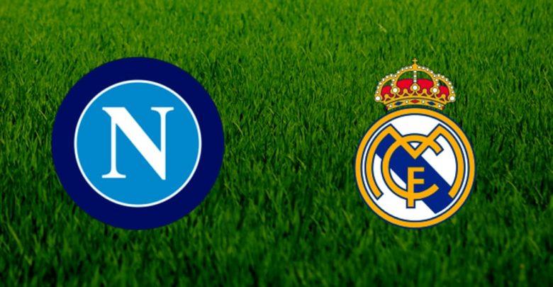 """Napoli - Real Madrid, Zidane: """" ci sarà da soffrire"""""""