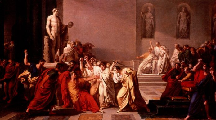 Idi di Marzo Siginficato: Oggi ricorre l'omicidio di Giulio Cesare