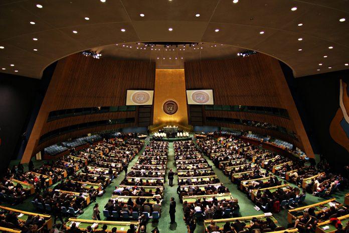 ONU, il Trattato sulle Armi Atomiche a New York: via alla discussione 1