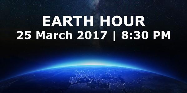 Ora della Terra 2017: Luci Spente per un'ora anche in Italia