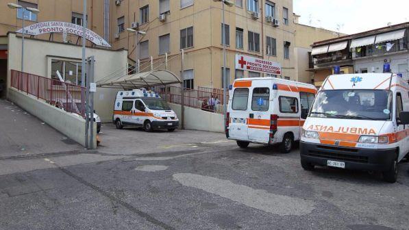 Bomba Carta esplosa al Loreto Mare di Napoli