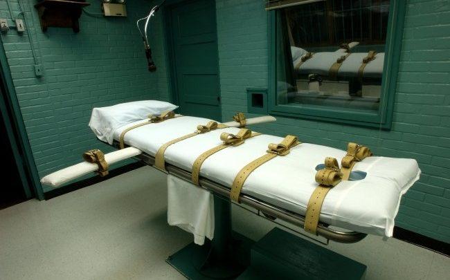 Texas, quarta condanna a morte del 2017