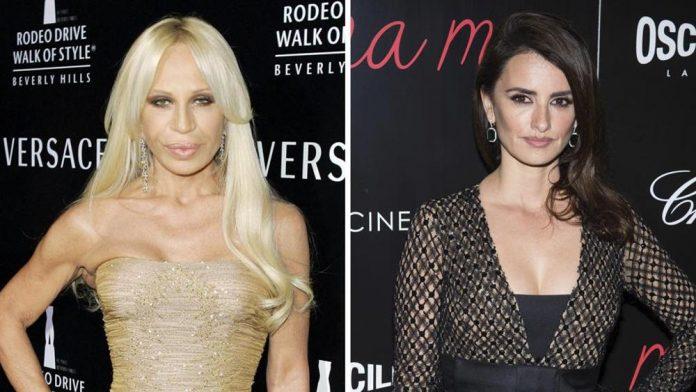 Penelope Cruz sarà Donatella Versace in American Crime Story