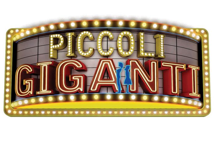 Piccoli Giganti su Real Time: il Cast