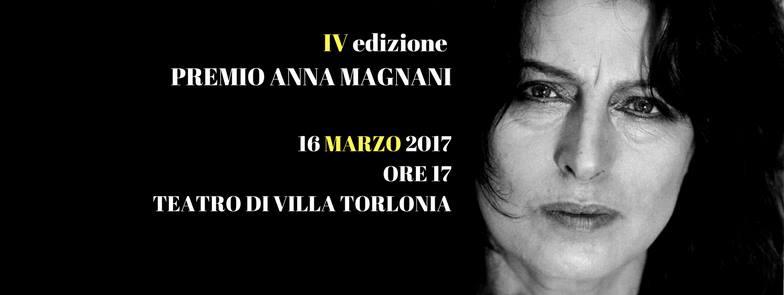 Premio Magnani 2017: Alessandro Borghi e Anna Foglietta premiati