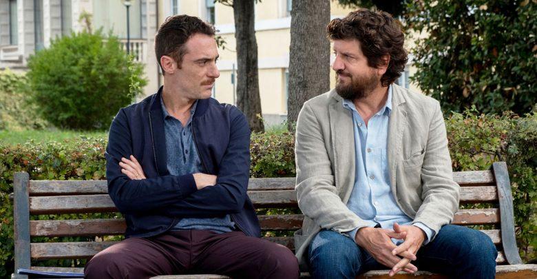 Questione di Karma: Trailer e Uscita del film di Falcone