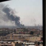 Iraq, gli USA ammettono raid su Mosul