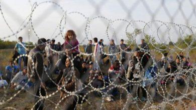 Ungheria, Parlamento approva Detenzione per Richiedenti Asilo