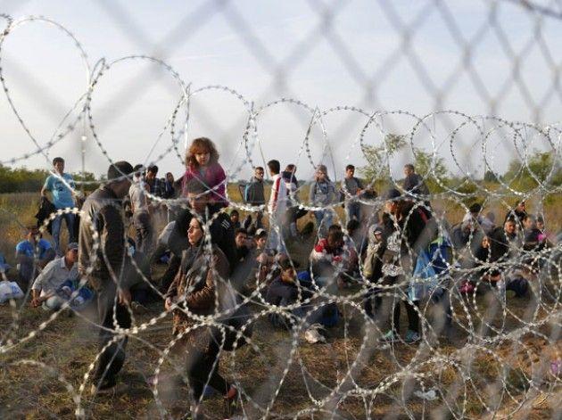 Ungheria, sì del Parlamento alla detenzione per tutti i richiedenti asilo