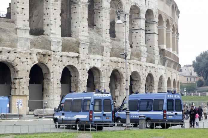 Attentato Londra, allerta antiterrorismo anche a Roma