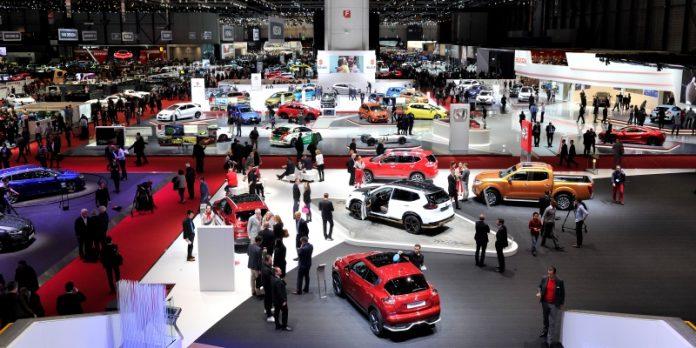 Salone di Ginevra 2017: Novità e Ultime Notizie