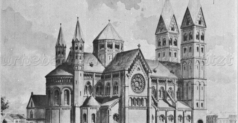 Santo del giorno, oggi 16 marzo: Sant'Eriberto da Colonia