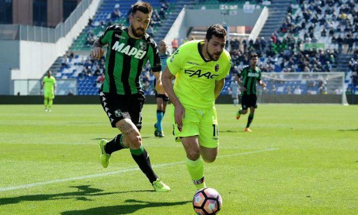 Voti Sassuolo-Bologna 0-1, Fantacalcio Gazzetta dello Sport