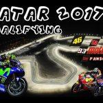 Highlights Motogp Qatar 2017 (Video)