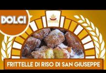 Festa del Papà: ricetta Frittelle di San Giuseppe (Video)