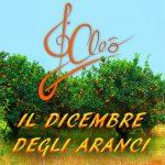 """Cleò """"Il dicembre degli aranci"""", omaggio a Mango (Video)"""
