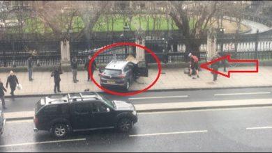 Photo of Londra Attentato al Parlamento: Feriti in strada (Video)
