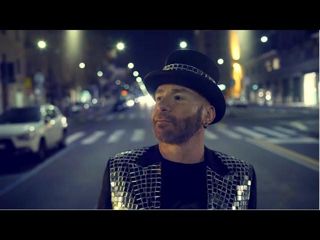 Mario Venuti, Caduto dalle Stelle nuovo singolo - Video e Tour