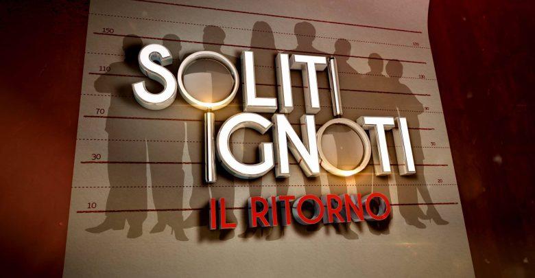 Soliti Ignoti- il Ritorno, nuovo Game show su Rai Uno