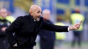 Roma, Emery al posto di Spalletti?