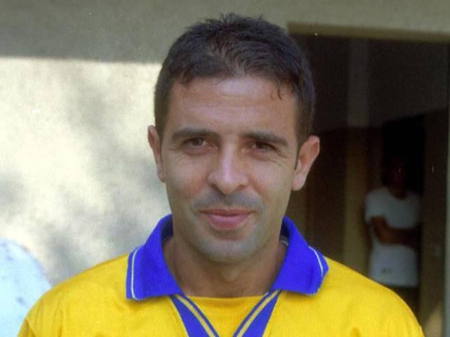 Tarcisio Catanese Morto, l'allenatore aveva 49 anni.