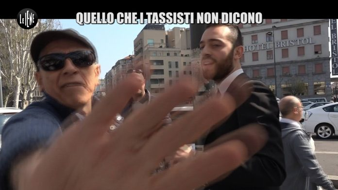 Guadagno Tassisti a Milano: Servizio Le Iene 26 marzo 2017 1