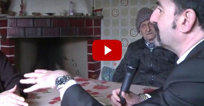 Terreno Inquinato da Impianto Petrolchimico in Sardegna, Servizio Le Iene 15 Marzo 2017 (Video)