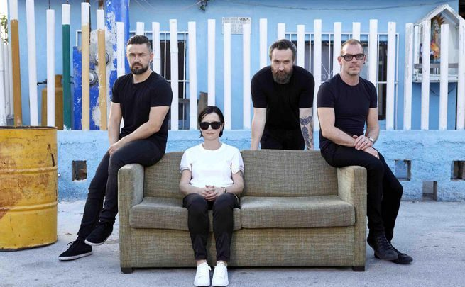 The Cranberries, Something Else il nuovo album: Tracklist 2
