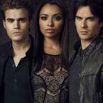 The Vampire Diaries, Ultima Puntata: Elena e Damon tornano umani (Video) 3