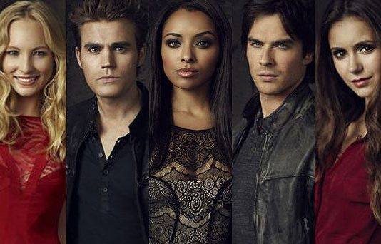 The Vampire Diaries, Ultima Puntata: Elena e Damon tornano umani (Video) 3